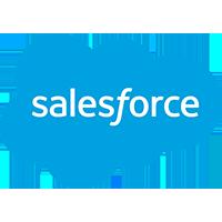 Salesforce Partner - VisionSoft